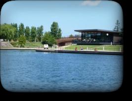 環水公園 スタバ